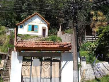[CI 37] Casa em Valparaíso - Petrópolis/RJ