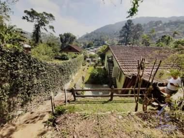 [CI 41] Casa em Duarte da Silveira - Petrópolis/RJ