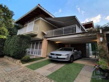 [CI 44] Casa em Nogueira - Petrópolis/RJ