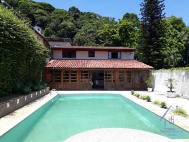 [CI 49] Casa em São Sebastião - Petrópolis/RJ