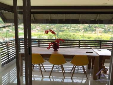 [CI 51] Apartamento em Nogueira - Petrópolis/RJ