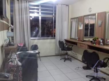 [CI 54] Sala em Centro - Três Rios/RJ