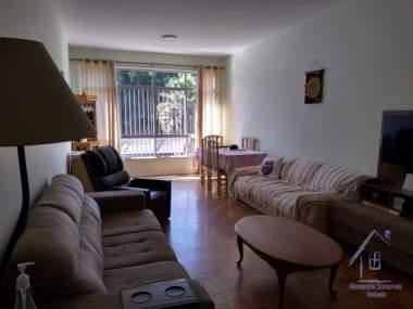[CI 64] Apartamento em Centro - Petrópolis/RJ