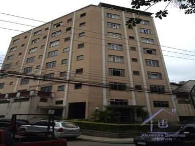 [CI 69] Apartamento em Coronel Veiga - Petrópolis/RJ