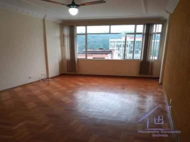 [CI 72] Apartamento em Centro - Petrópolis/RJ