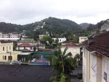 [CI 77] Apartamento em Centro - Petrópolis/RJ