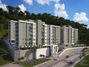 [CI 80] Apartamento em Nogueira - Petrópolis/RJ