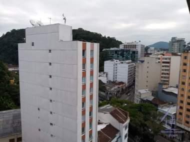 [CI 84] Apartamento em Centro - Petrópolis/RJ