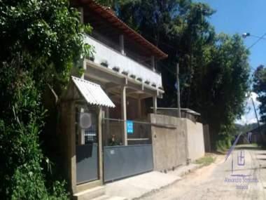 [CI 88] Casa em Cremerie - Petrópolis/RJ