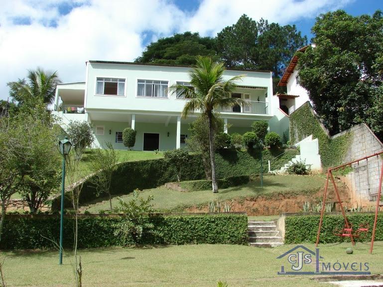 Casa em Petrópolis, Itaipava