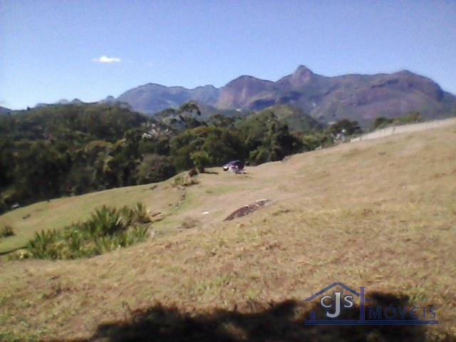 Terreno Comercial à venda em Petrópolis, Carangola