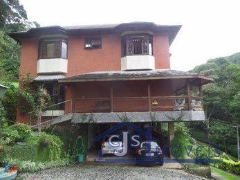 Casa em Petrópolis, Araras