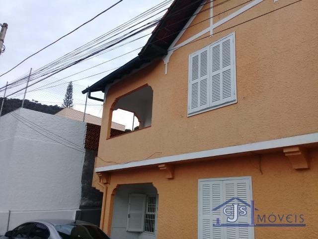 Casa em Petrópolis, Mosela
