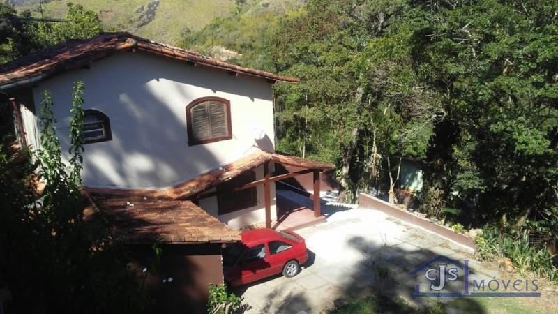 Foto - [379] Casa Petrópolis, Carangola