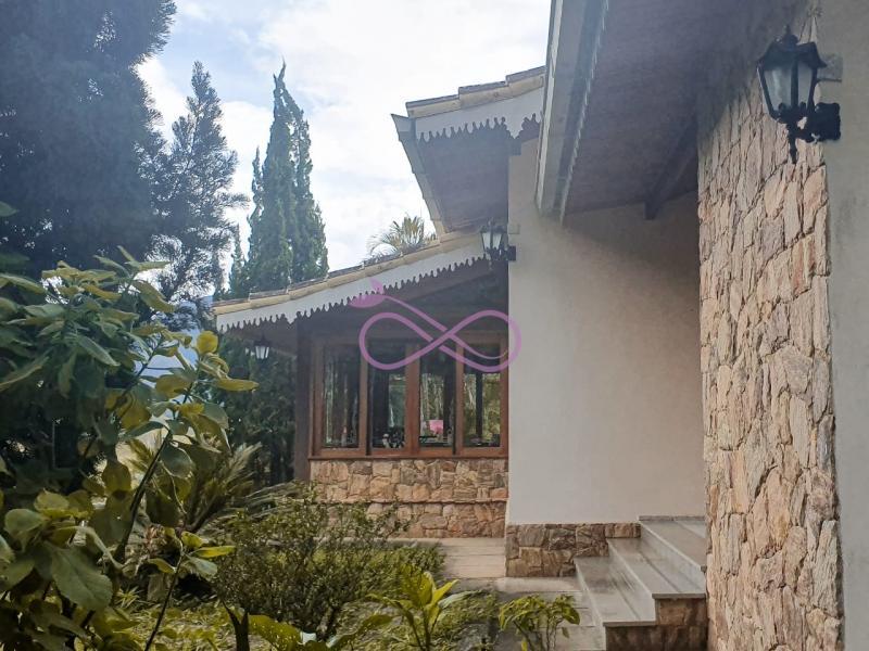 Casa em Petrópolis Araras