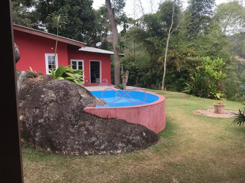 Casa de Condomínio em Petrópolis Corrêas