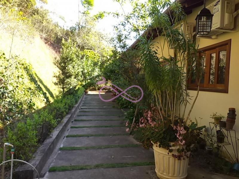 Casa de Condomínio em Petrópolis Pedro do Rio