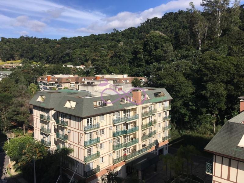 Loft em Petrópolis Itaipava
