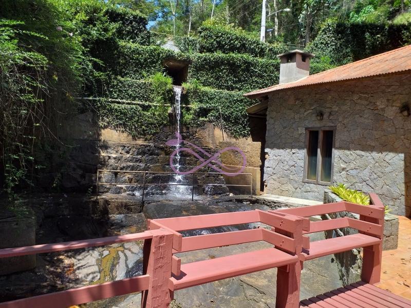 Terreno Residencial em Petrópolis Secretário