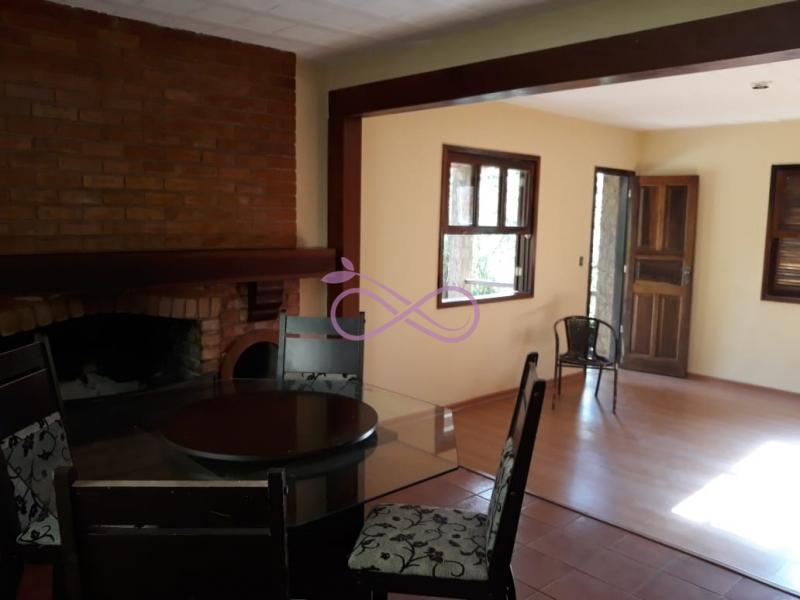 Casa em Petrópolis Madame Machado