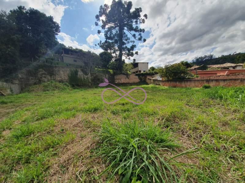 Terreno Residencial em Petrópolis Corrêas