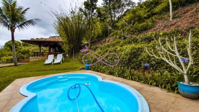 Casa em Petrópolis Itaipava
