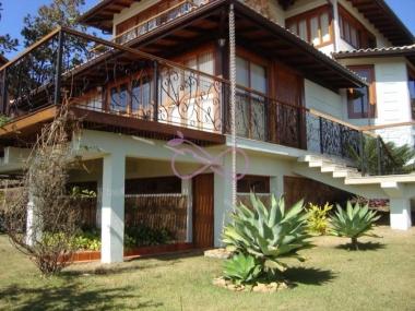 Comprar Casa em Petrópolis Posse