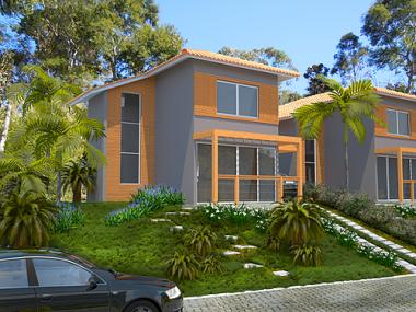 Comprar Casa em Petrópolis Bonsucesso