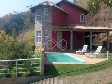 Comprar Casa de Condomínio Areal Alberto Torres