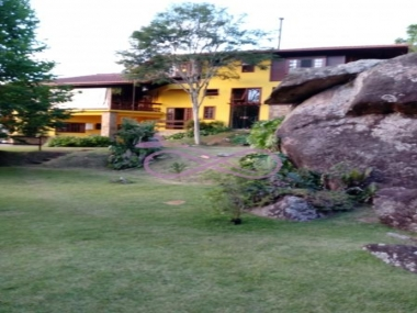 Comprar Casa de Condomínio Petrópolis Samambaia