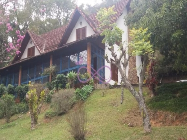 Comprar Casa de Condomínio Petrópolis Itaipava