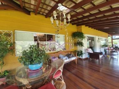 Comprar Casa de Condomínio Petrópolis Independência