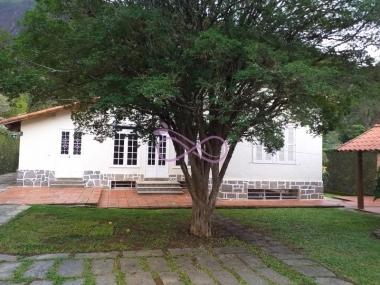 Alugar Casa Petrópolis Itaipava