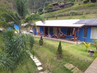 Comprar Casa de Condomínio em Petrópolis Pedro do Rio