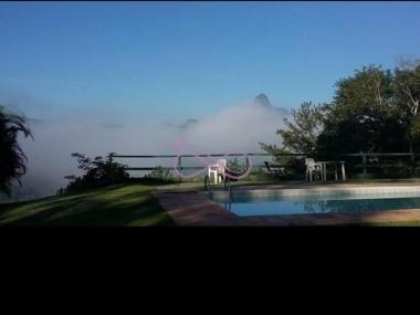 Comprar Casa em Petrópolis Madame Machado