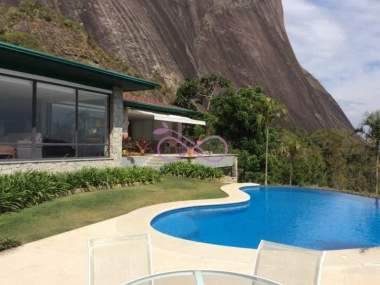 Comprar Casa de Condomínio Petrópolis Vale do Cuiabá