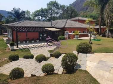 Comprar Casa de Condomínio Petrópolis Boa Esperança