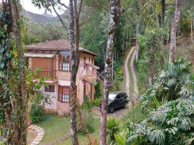 Comprar Casa de Condomínio Petrópolis Araras