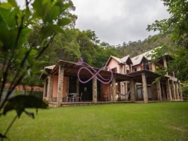 Comprar Casa de Condomínio Petrópolis Pedro do Rio