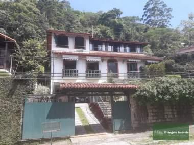 Casa em Quitandinha