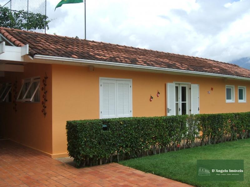 Casa em Petrópolis, Itaipava [Cod 103] - D
