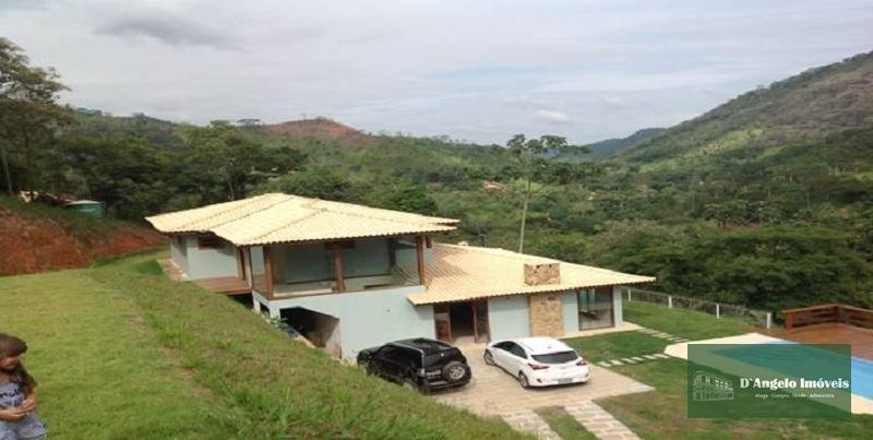 Foto - [108] Casa Petrópolis, Araras