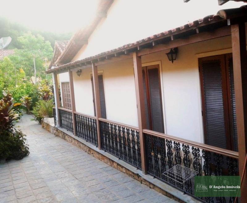 Casa à venda em Corrêas, Petrópolis - Foto 14
