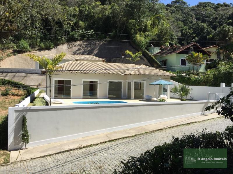 Casa à venda em Independência, Petrópolis - Foto 1