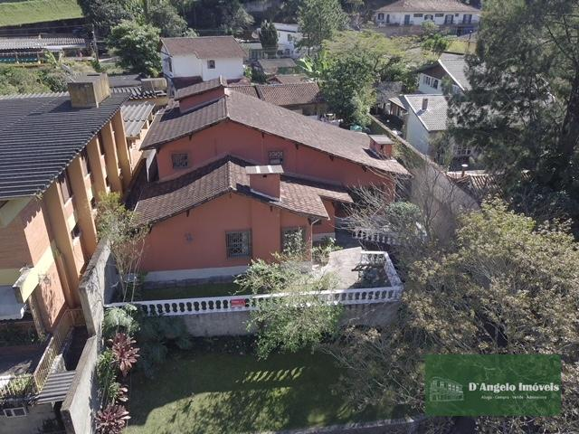 Casa para alugar em Petrópolis, Quitandinha