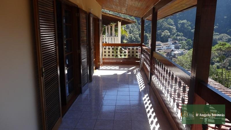 Casa à venda em Retiro, Petrópolis - Foto 28