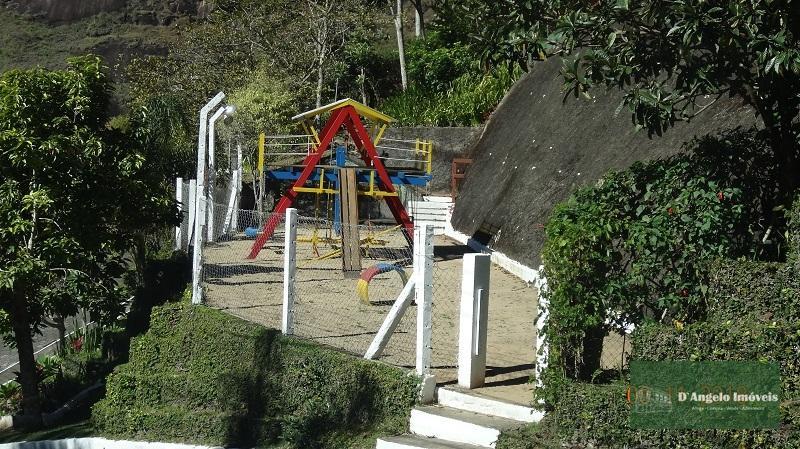 Casa em Petrópolis, Retiro [Cod 145] - D