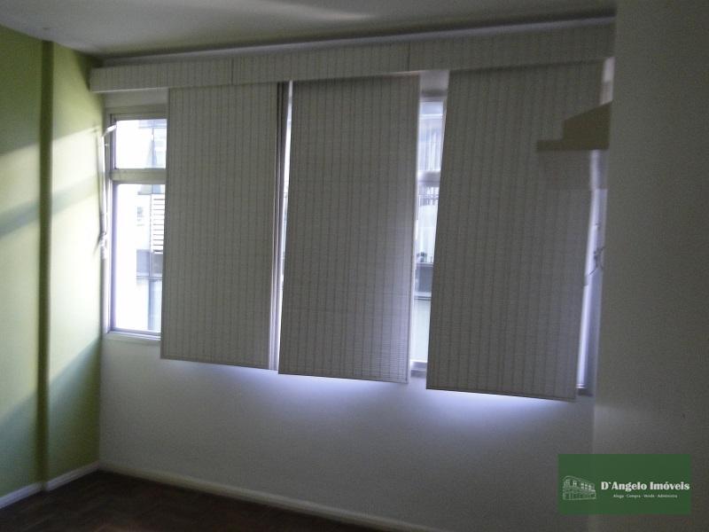 Foto - [132] Apartamento Petrópolis, Centro