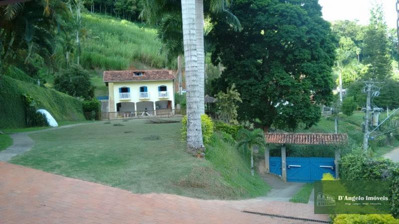 Fazenda / Sítio em São josé do Vale do Rio preto, Centro [Cod 105] - D