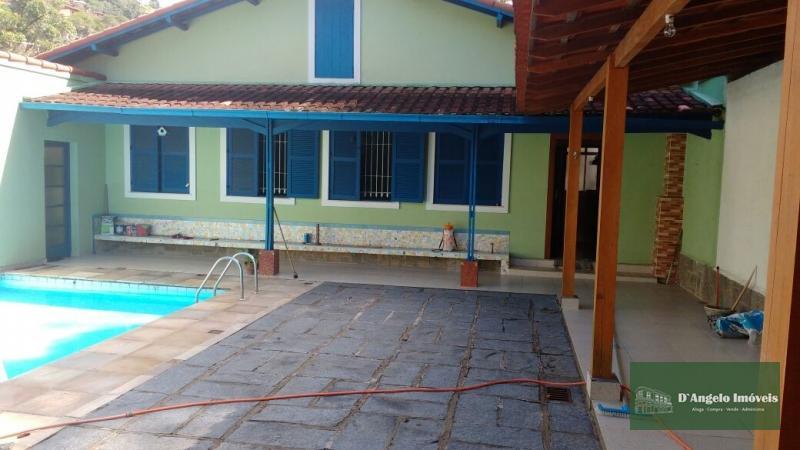 Casa para Alugar em Corrêas, Petrópolis - Foto 1